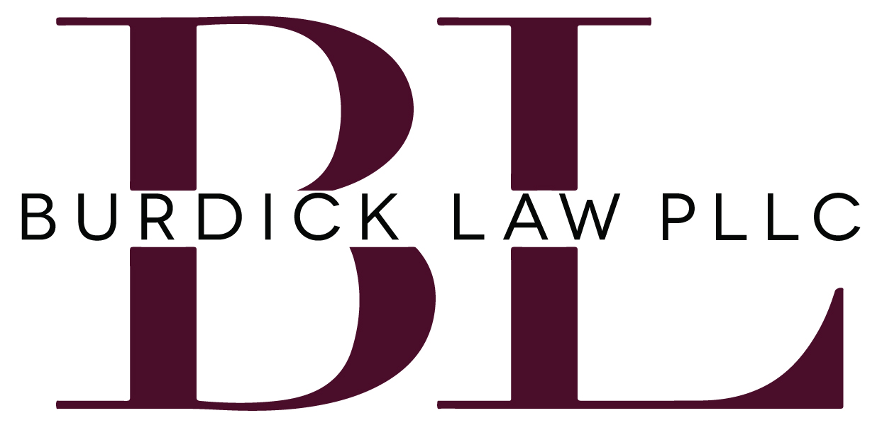 Burdick Law PLLC